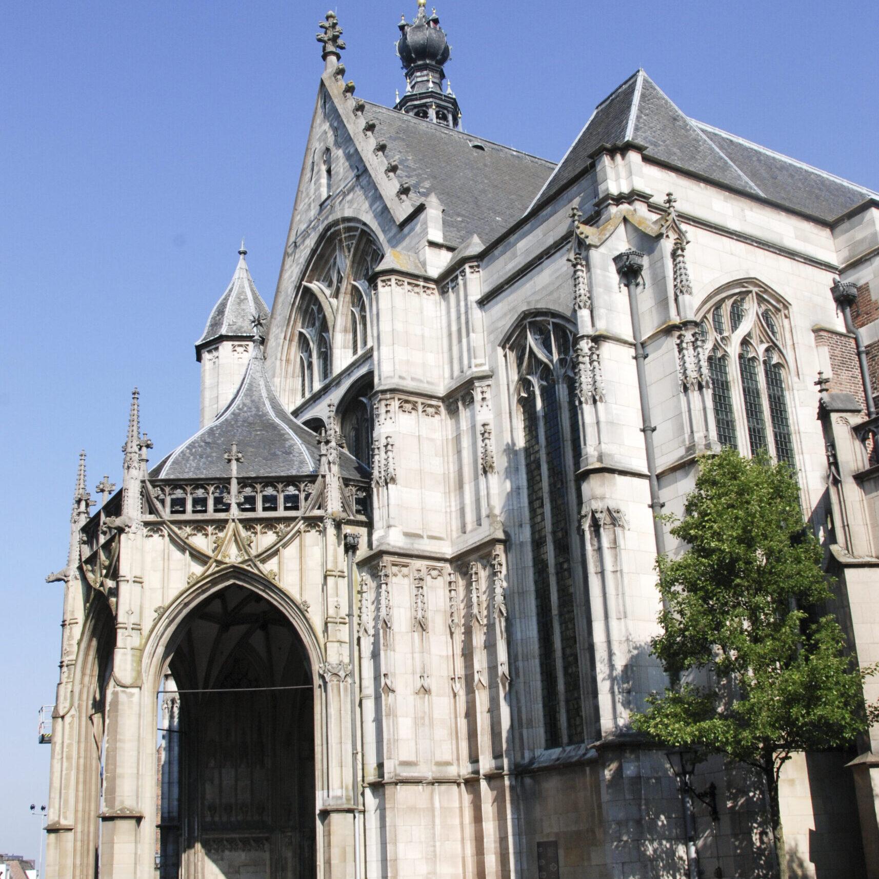 01. Stevenskerk