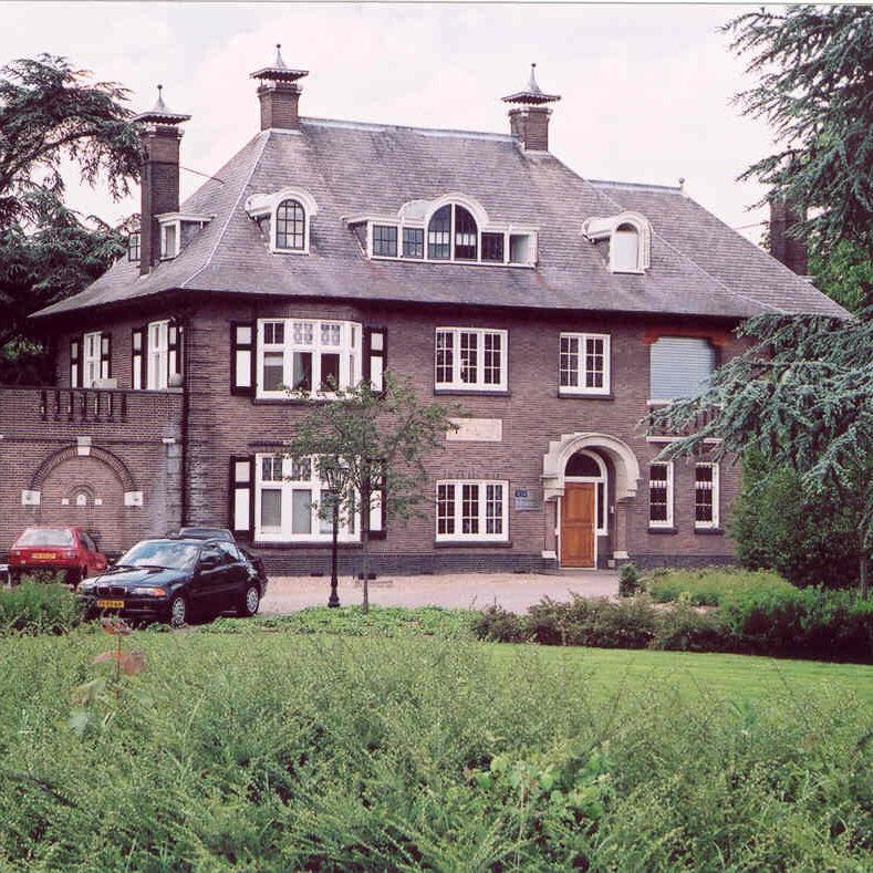 VillaWolfskuyl