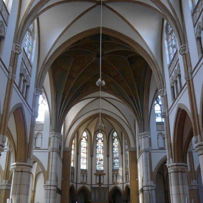 33. H. AntoniusSt.Annakerk