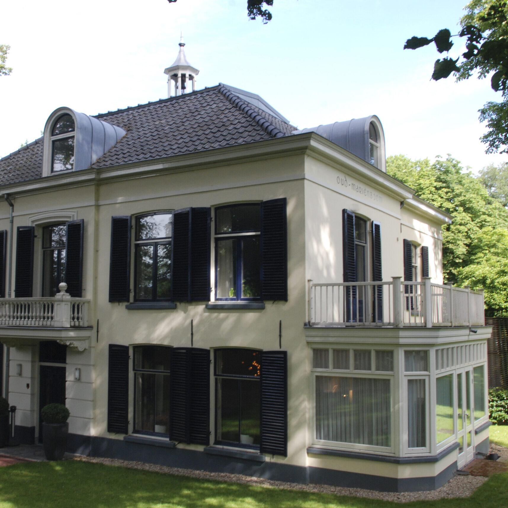 50.1 Villa Oud-Mariënboom
